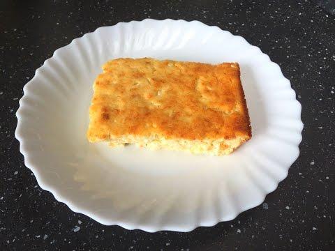 Творожная запеканка с изюмом, пошаговый рецепт с фото