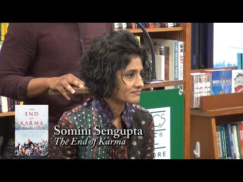 "Somni Sengupta, ""The End of Karma"""