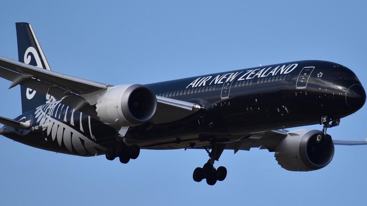 air new zealand Flightbookingsairnewzealandcom.