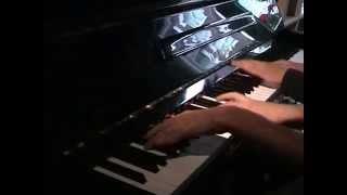 Berri Txarrak - Oreka (original piano cover by ThePianistGuy & Eñaut for 4 hands)