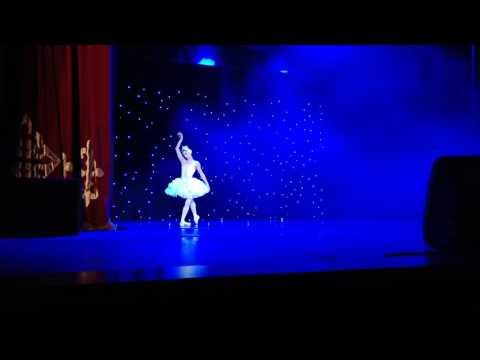 Государственный академический театр танца Аюханова посетил Актау