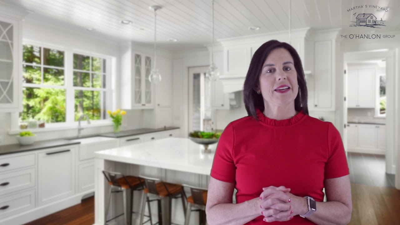 Buying Property on Martha's Vineyard? What you need to know - Video 1