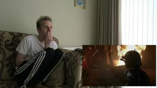 """Game of Thrones 2x09 """"Blackwater"""" Reaction"""
