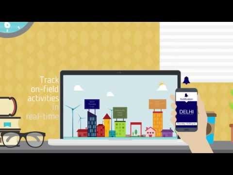 CRM Software - Customer Relationship Management - Sales CRM -Kapture CRM