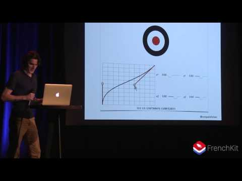 FrenchKit 2016 - Building your UI Developer's Toolbox with Playgrounds with HUGUES BERNET ROLLANDE