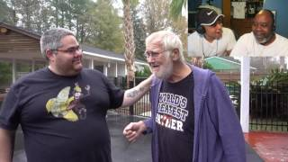 Dad Reacts to ANGRY GRANDPA'S DREAM CAR!(TRY NOT TO CRY #4)