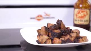 Send Joe's Burnt Ends Reheating Video