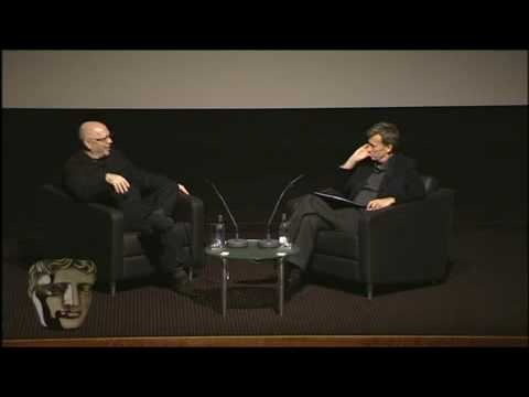 BAFTA - Anthony Minghella: A Life in Pictures