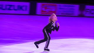 Alexander Plushenko, Bol on Ice 04.05.2019