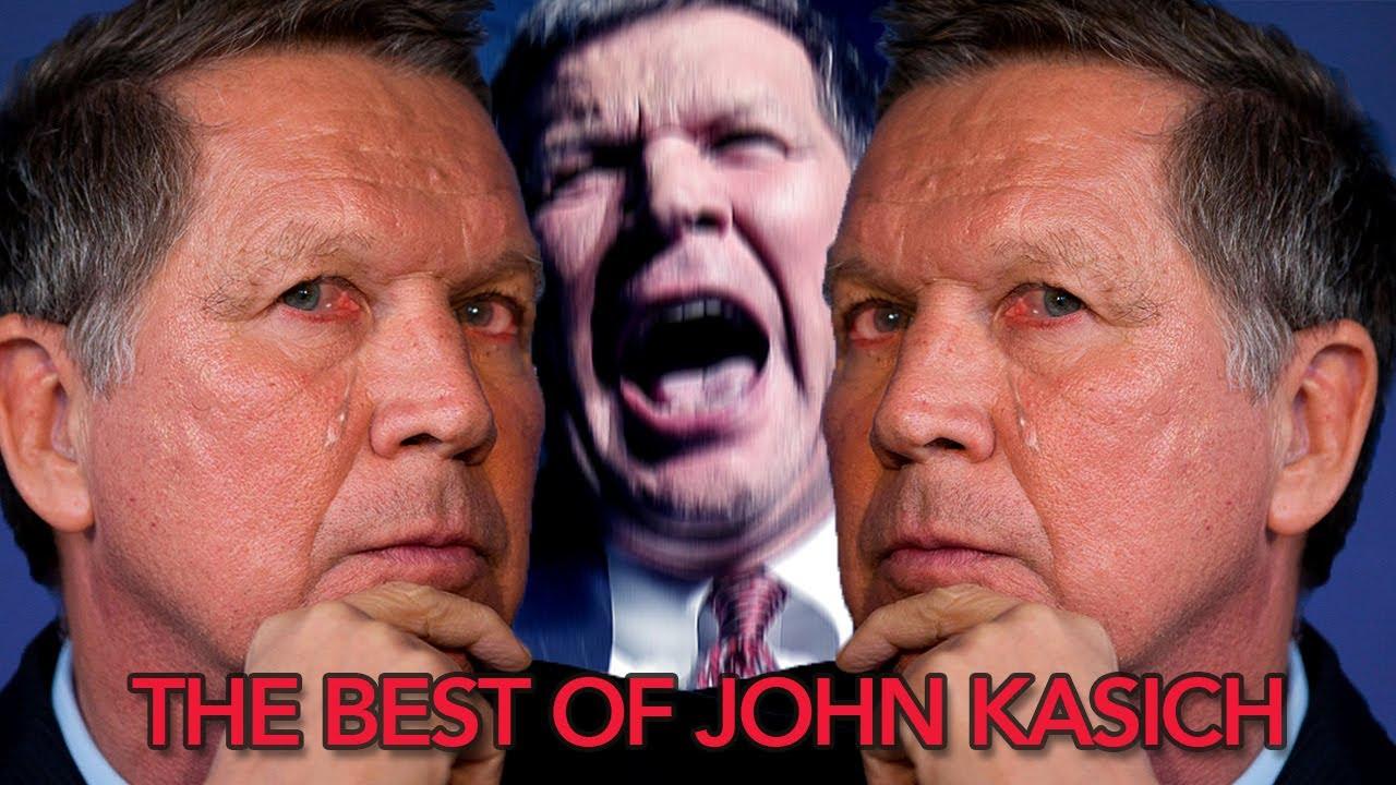 The Best Of John Kasich