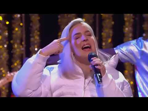Anne-Marie - Ciao Adios (LIVE at Top of the Pops)