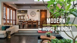 Elegant Contemporary Residence