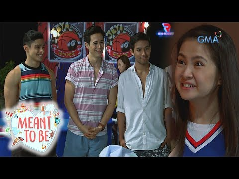 Meant to Be: Full Episode 104