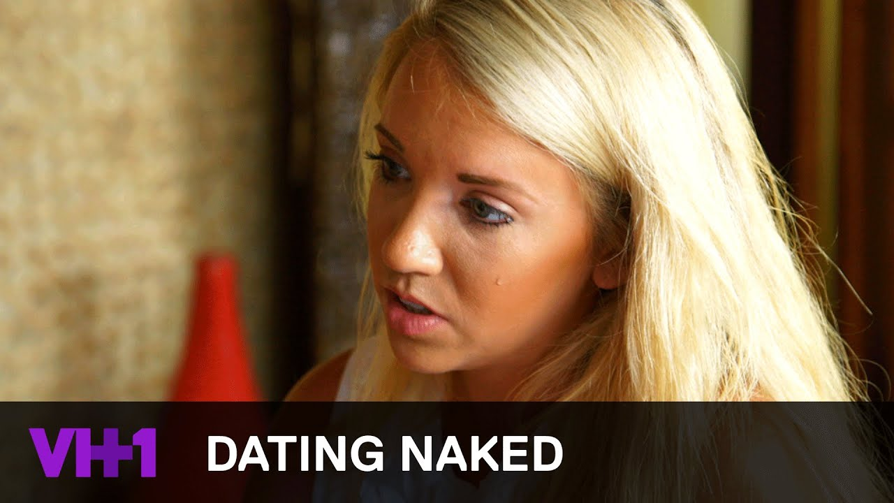 Watch naked dating online