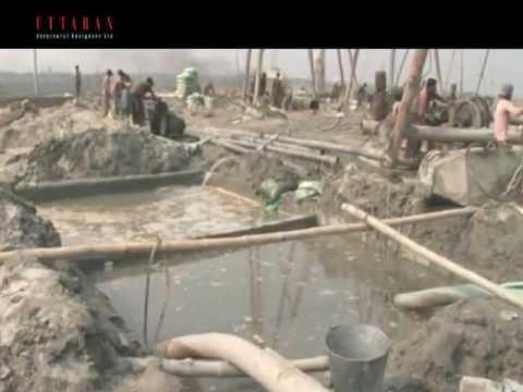 Pile and soil testing (Bangla)