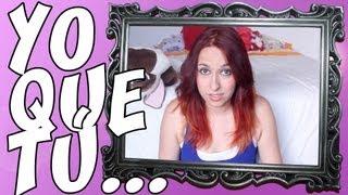 QUIERO SER YOUTUBER!!!!!!! [ Yo que tú...Especial ] Thumbnail