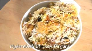 Indian Chicken Biryani  Restaurant Style | By Chef Harpal Singh Sokhi