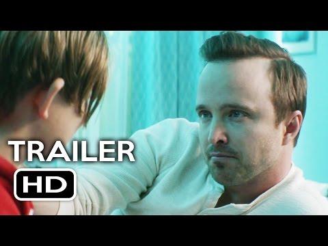 The 9th Life of Louis Drax Official Trailer #1 (2016) Aaron Paul, Jamie Dornan Thriller Movie HD