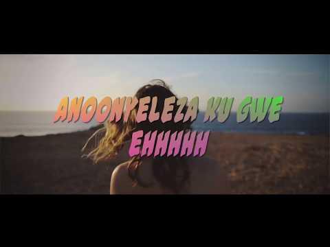 International By  Capital Music Icons (Mosh Mavoko) Lyrics Video
