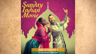 2K15 SOCA - Nadia Batson & Ravi B - Sunday Indian Movie