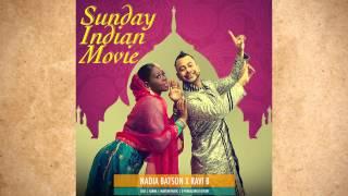 2K15 SOCA - Nadia Batson & Ravi B - Sunday Indian Movie