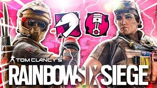 PROVIAMO GRIDLOCK E MOZZIE, NUOVI OPERATORI - OPERATION BURNT HORIZON RAINBOW SIX SIEGE