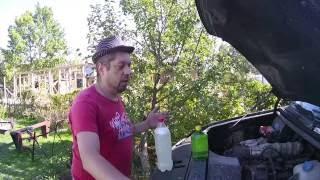 Как помыть двигатель(Как помыть двигатель Поддержать канал - Яндекс Деньги 410011937973291., 2015-08-23T20:58:11.000Z)