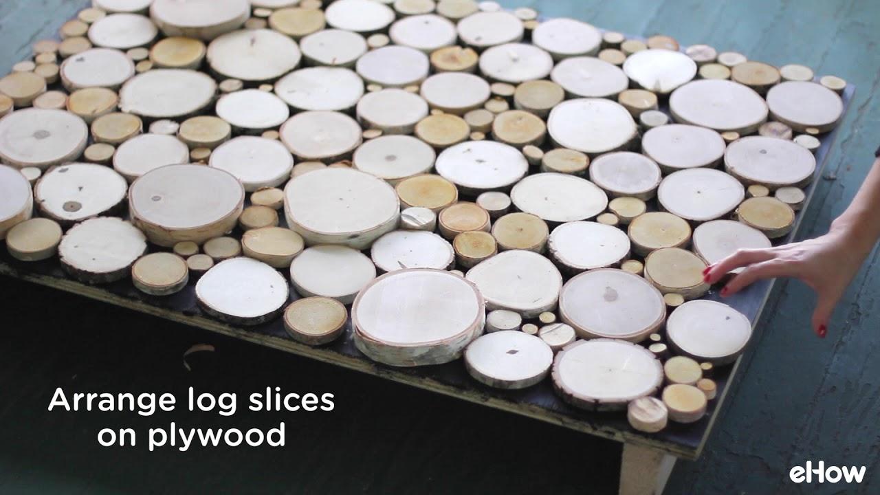 DIY Fireplace Log Cover Tutorial