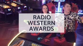 Radio Western Awards Ceremony