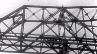 Building The Bay Bridge: On Film From The Prelinger Archives