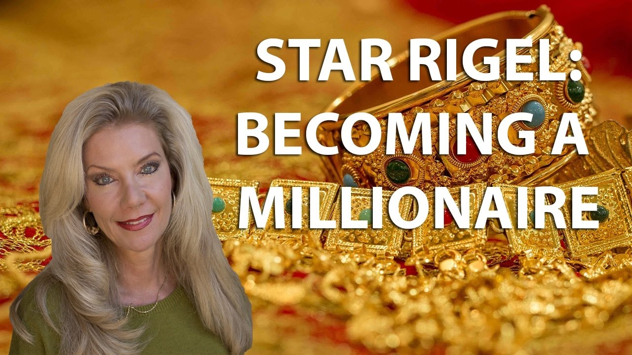 Star Rigel: Will You Become a Millionaire?