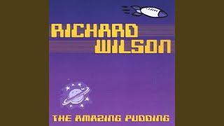 The Amazing Pudding