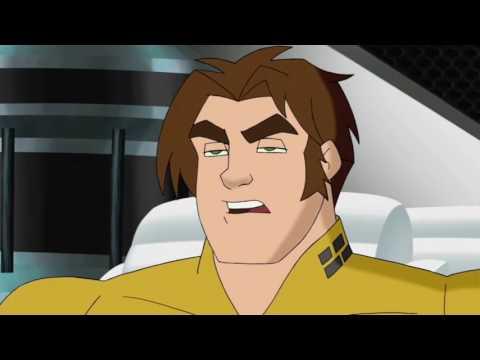 Смотреть мультфильм вольтрон империя друл
