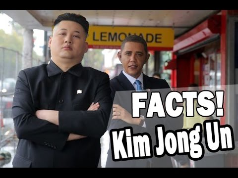 10 SHOCKING FACTS ABOUT NORTH KOREA AND KIM JONG UN