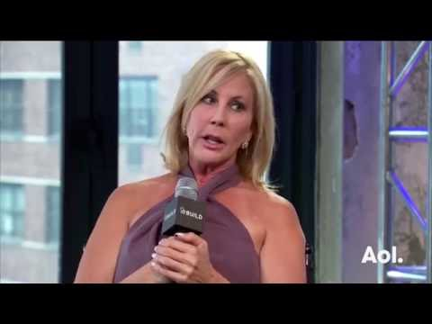 "Vicki Gunvalson On ""The Real House Wives Of Orange County Uncensored""