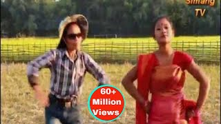new bodo song engrash badi khenai lana two lady dance by dream club