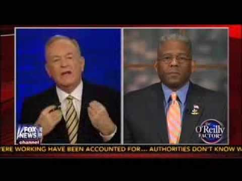 @AllenWest ~ This Is about equality of opportunity ~ Not equality of outcome