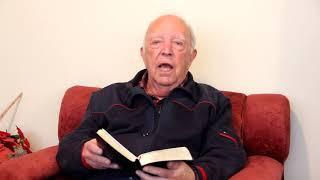 Diário de um Pastor, Reverendo Wesley Werner, Mateus 7:24, 31/08/2020