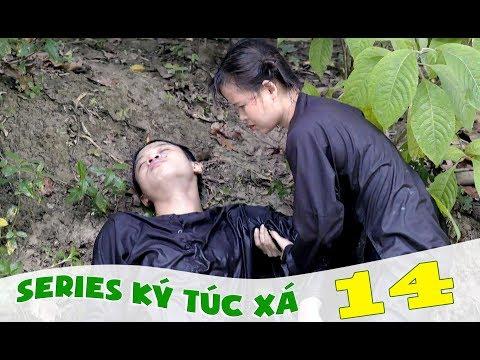 Ký Túc Xá - Tập 14 - Phim Sinh Viên | Đậu Phộng TV