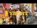Jay Park (박재범) - 'YACHT (k) (Feat. Sik-K)' Dance Cover   CIDER DANCE CREW