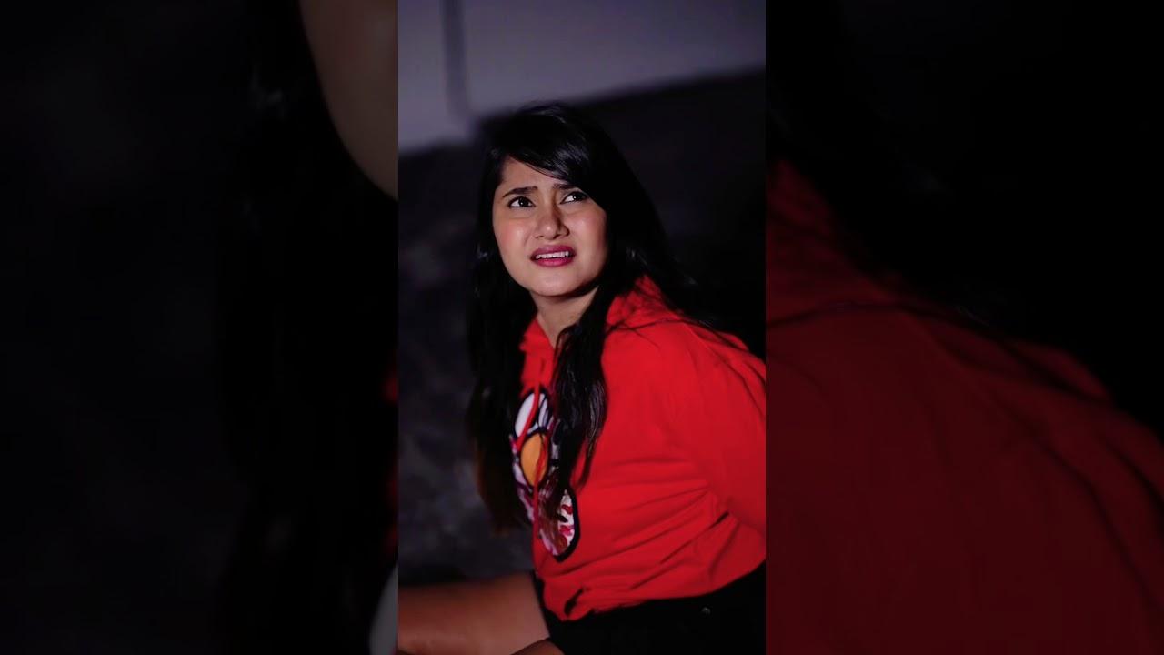 Tum hi aana Emotional love story Part- 1 #lovestory #shorts #pjdivya #viral #trending #tumhiaana