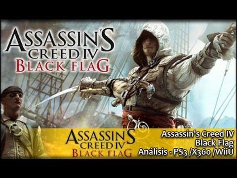 Assassin's Creed 4 | Análisis y opinión Gameprotv