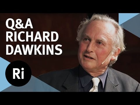 Q&A - Brief Candle in the Dark - with Richard Dawkins