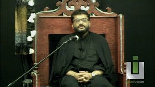 Ashura Maqtal of Imam Hussain (A.S.) - Urdu - Maulana Syed Adeel Raza
