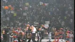 nWo Jumps DDP & Piper, Sting Army Comes Down (HQ)