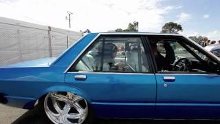 Gazzanats 2010 (Sprint Auto Gazza Nationals) - Adelaide International Raceway