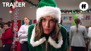 No Sleep 'Til Christmas Full Trailer | Freeform