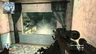 DusT-Pure - Black Ops Game Clip