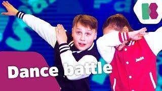 Kan jij ook zo dansen? 😮 - Kinderen voor Kinderen