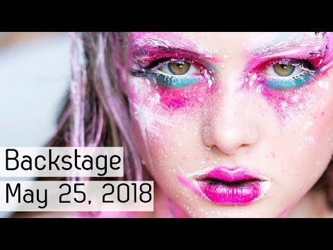 led-pixel-fancy-dress-eva-|-fashion-backstage-25/05/2018